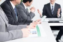 バンクミーティング主催による銀行との関係改善・情報開示