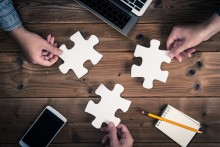 会社分割による事業再生支援