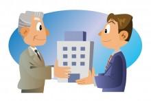 事業譲渡による事業再生支援