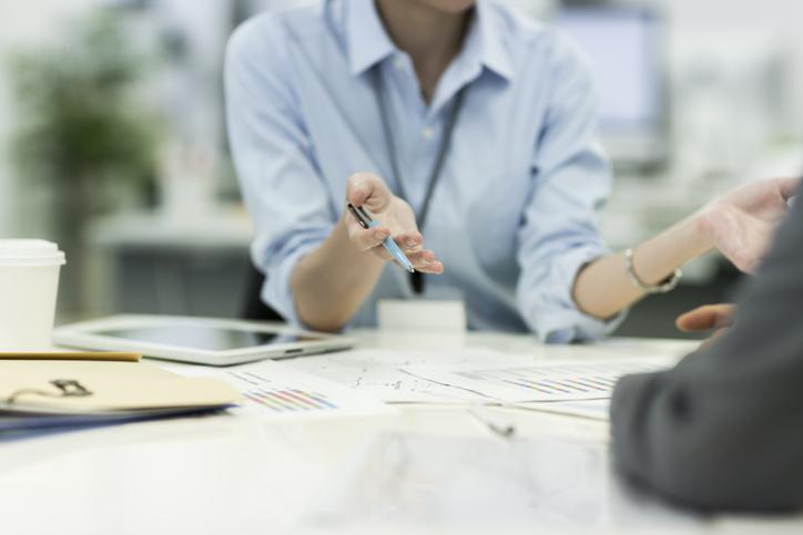 企業の「事業再生」相談の課題